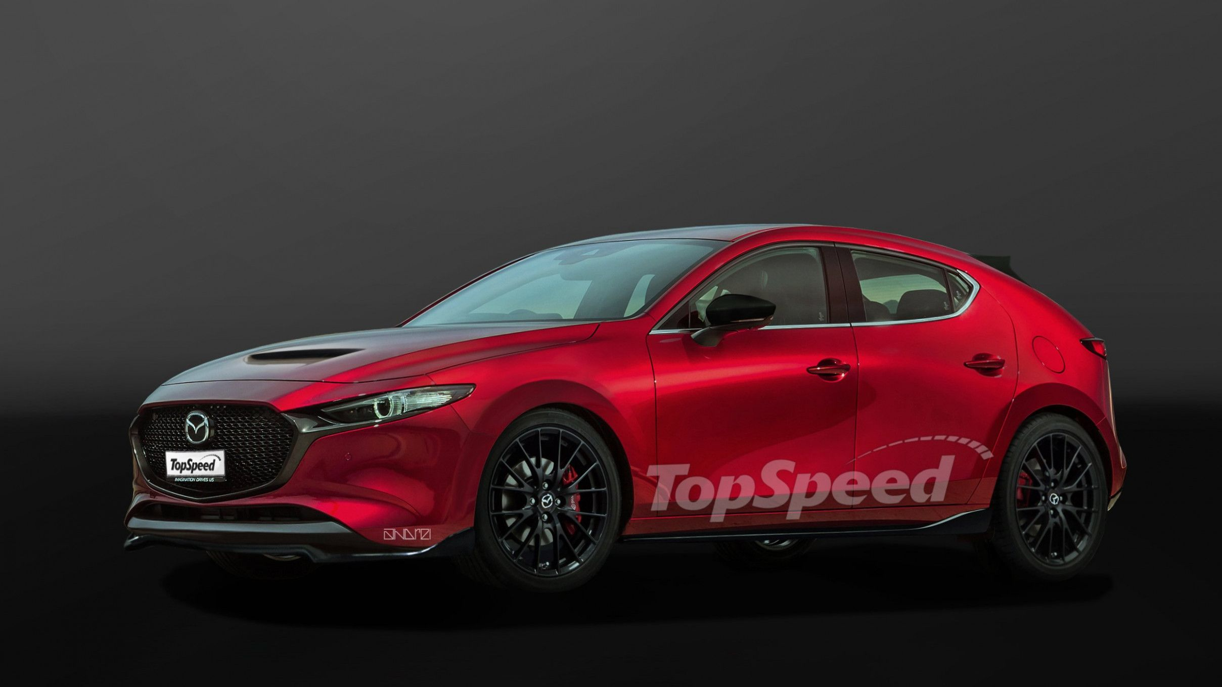 2021 Mazda 3 Sedan Specs And Review 2021 Mazda 3 Sedan