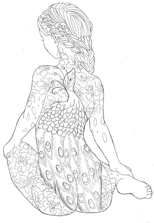 Pin On Goddess Beautiful Women Colouring Pages