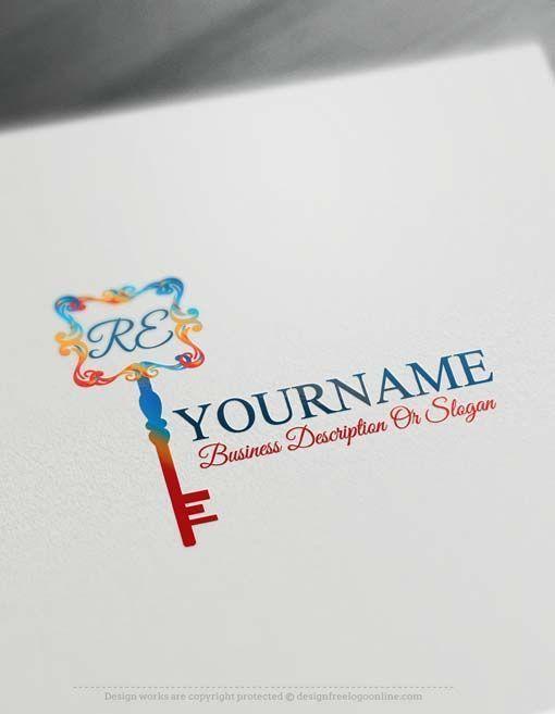 Free logo maker key logo design logo maker free logo and free logo maker key logo design logo maker free logo and business card maker reheart Image collections