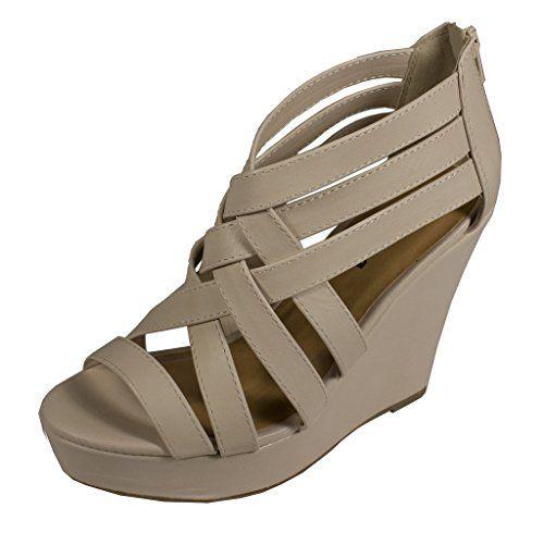 Lustacious Women's Open Toe Strappy Platform Wedge with Back Zipper, off white leatherette, 7 M US Soda http://www.amazon.com/dp/B013YPOIR8/ref=cm_sw_r_pi_dp_-wV.vb0EKVDKE
