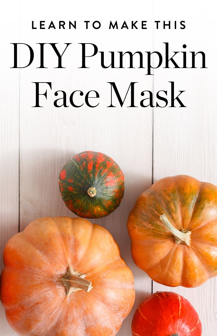 This diy pumpkin face mask is peak fall in the very best way save this recipe for a brightening pumpkin mask you can easily make yourself heres the delightfully smelling deal pumpkin skincare facemask beauty solutioingenieria Images