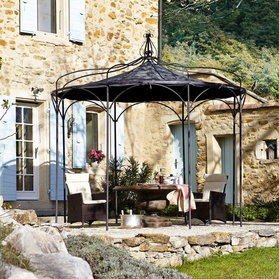 pavillon castellane online kaufen mirabeau dinner outside pinterest pavillon und g rten. Black Bedroom Furniture Sets. Home Design Ideas