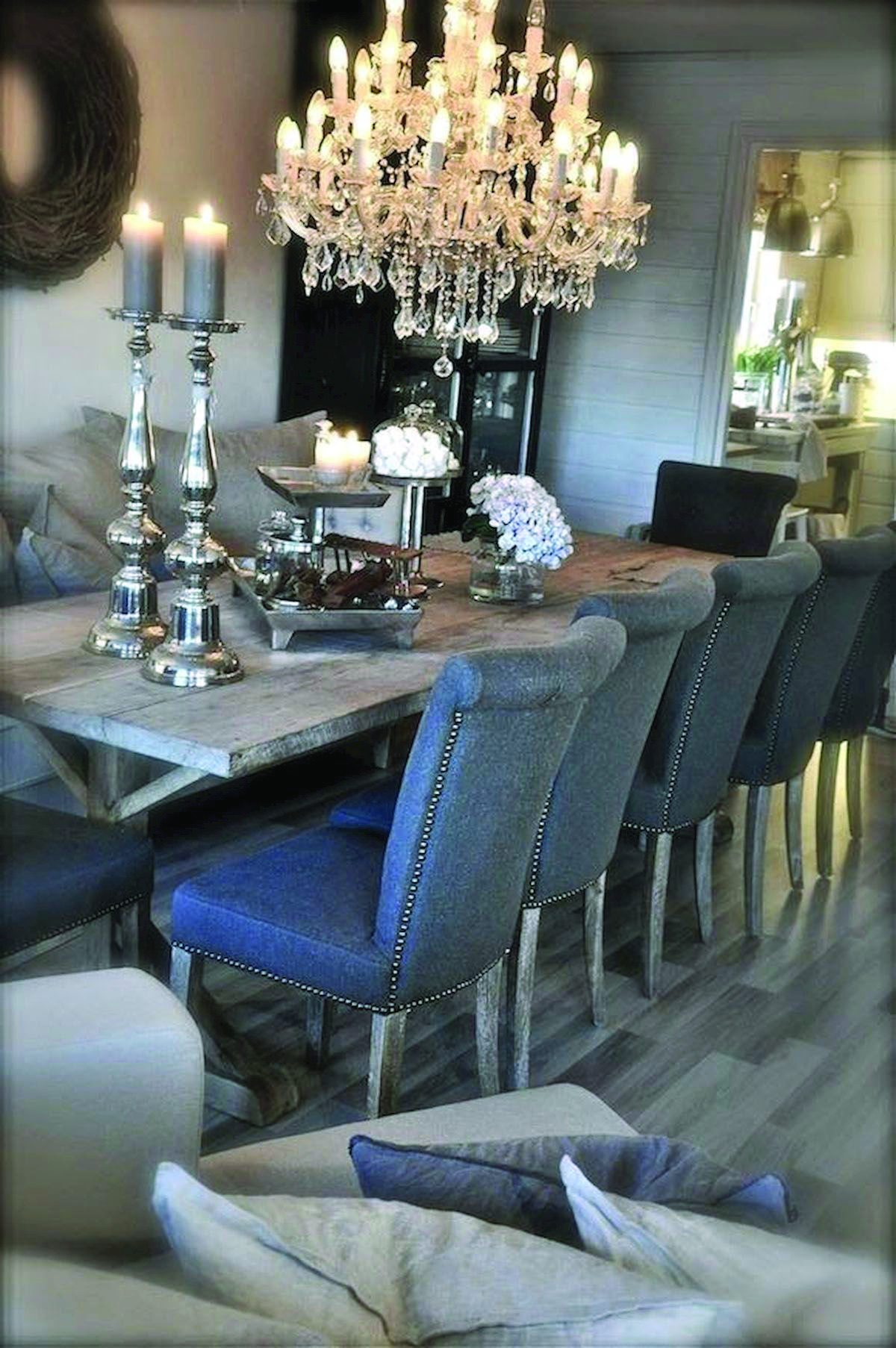just how 10 leading developers do a formal dining area formal rh pinterest ca