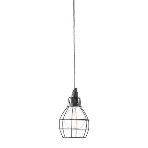 Plug In Lamp Black Kmart Lamps Lighting
