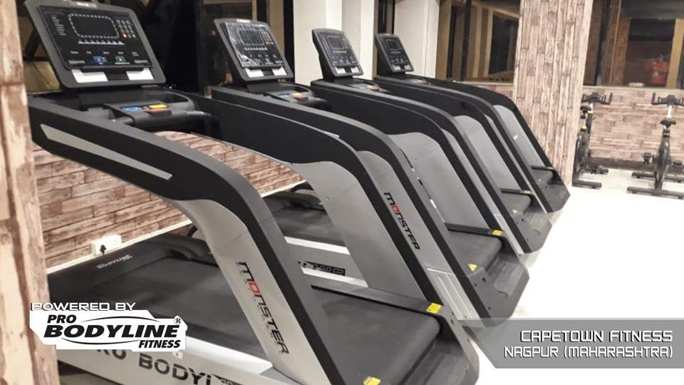 Probodyline offers a wide range of High Quality Fitness Equipment that meets clients both health and...