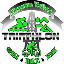 Drayton Valley Triathlon ... Go Team DV Toyota !