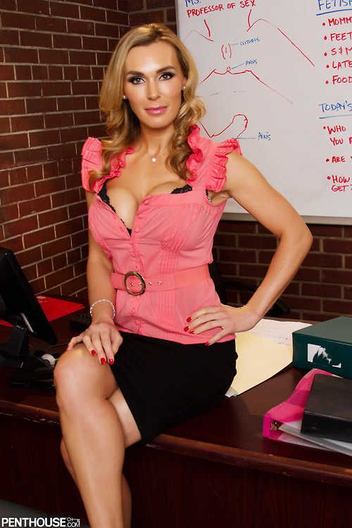 Tanya Tate Hot Photos