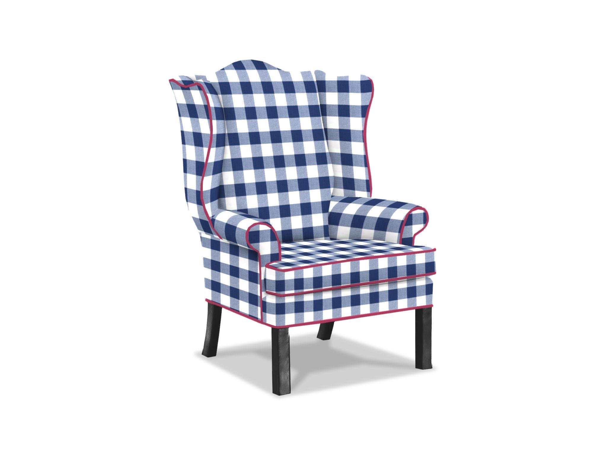 Montville Chair 207575 Ethan Allen Danbury Ct Furniture