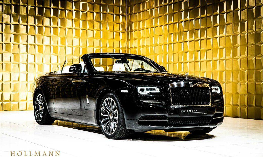 2021 Rolls Royce Dawn In Stuhr Lower Saxony Germany For Sale 11281772 In 2021 Rolls Royce Cullinan Rolls Royce Rolls Royce Dawn