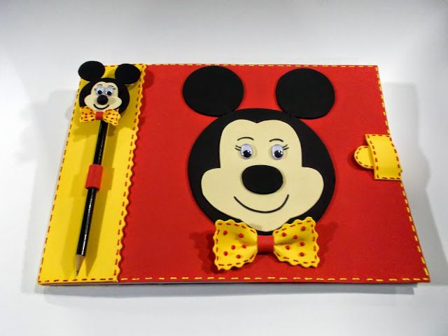 Mickey - 102498630180302518149 - Álbuns Web Picasa