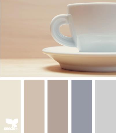 color pallette for bedroom | my inner christopher lowell