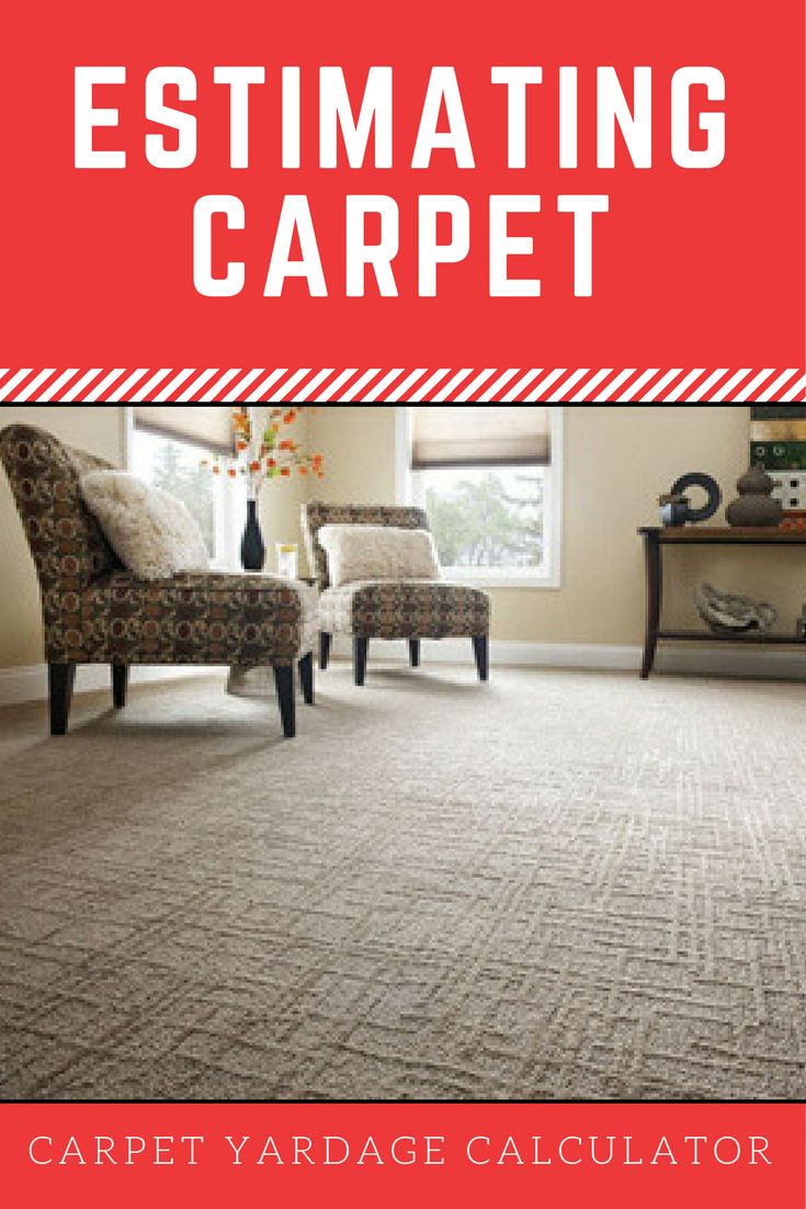 Carpet Calculator And Price Estimator