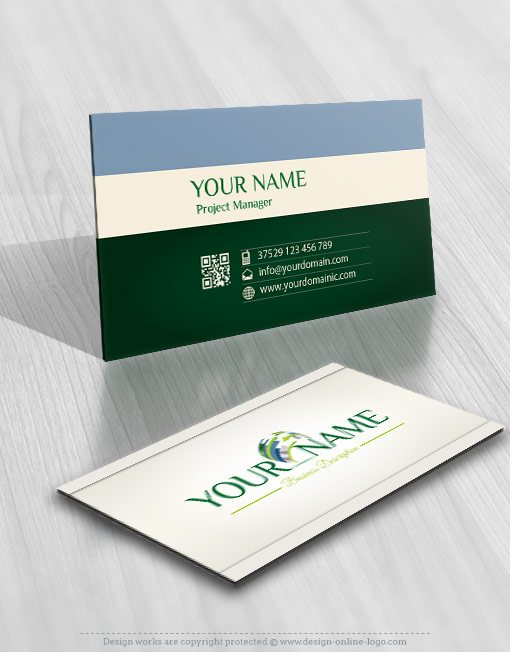 3026 3d Arrows Company Logo Business Card Design 3dlogo Logotipos Coollogo 3dlogomaker Free Business Cards Business Card Design Double Sided Business Cards