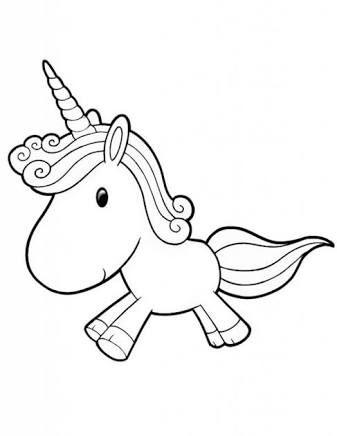 Cute Baby Unicorn Pictures Google Search Malvorlagen Tiere Einhorn Zeichnen Kostenlose Ausmalbilder