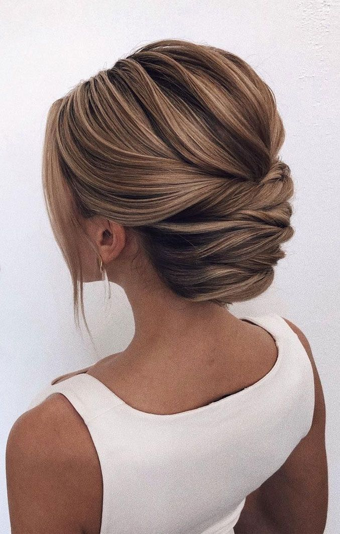 87 Fabulous Wedding Hairstyles For Every Wedding D
