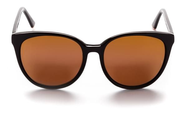 Butterfly ` Frame And Unisex Handmade Frame Cha Cha Sunglasses