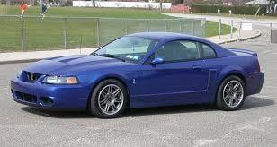 2003 Svt Cobra Sonic Blue Google Search Ford Lincoln Mercury Cobra Lincoln Mercury
