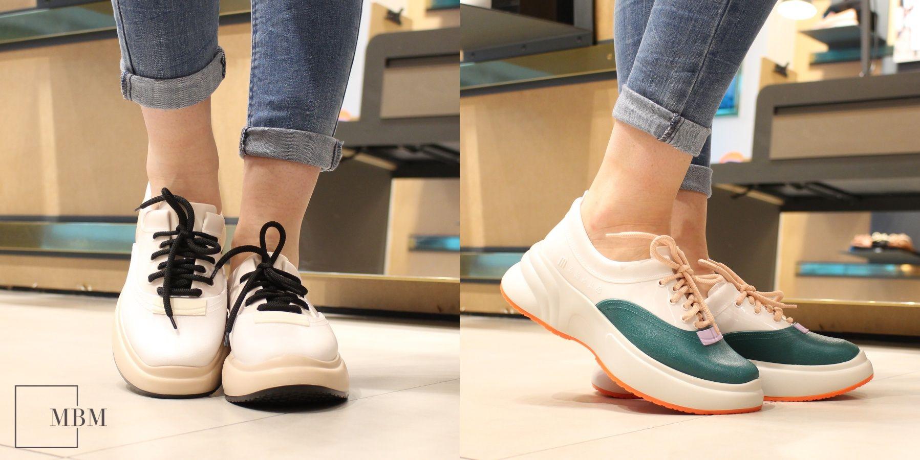 6de73060483 Melissa Ugly Sneaker - Coleção Family (confira todos os modelos ...