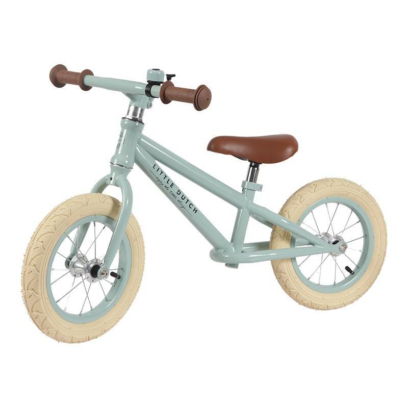 Balance Bike Mint In 2020 Fiets Speelgoed Mintgroen
