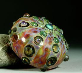 Lori Lochner Designs - lampwork beads.