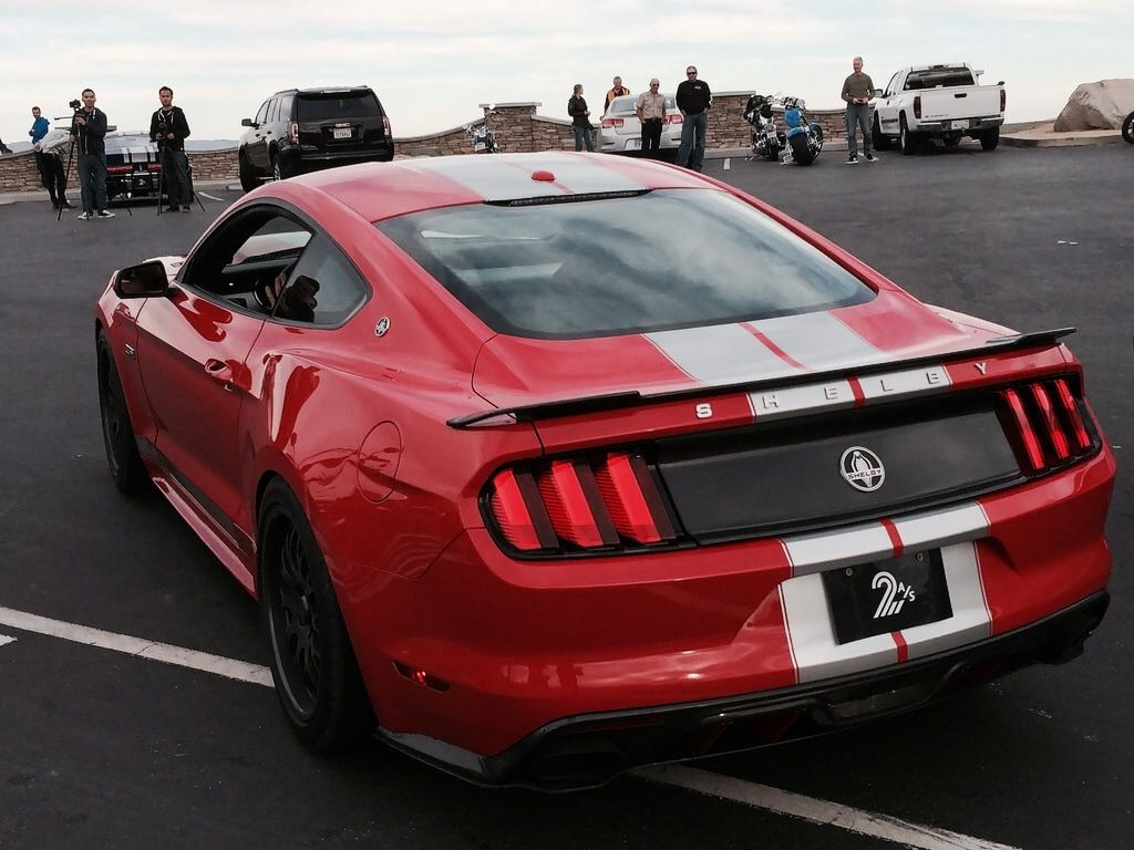 Pin By Ron Clark On Ford 2015 17 Mustang S550 Shelby Gt