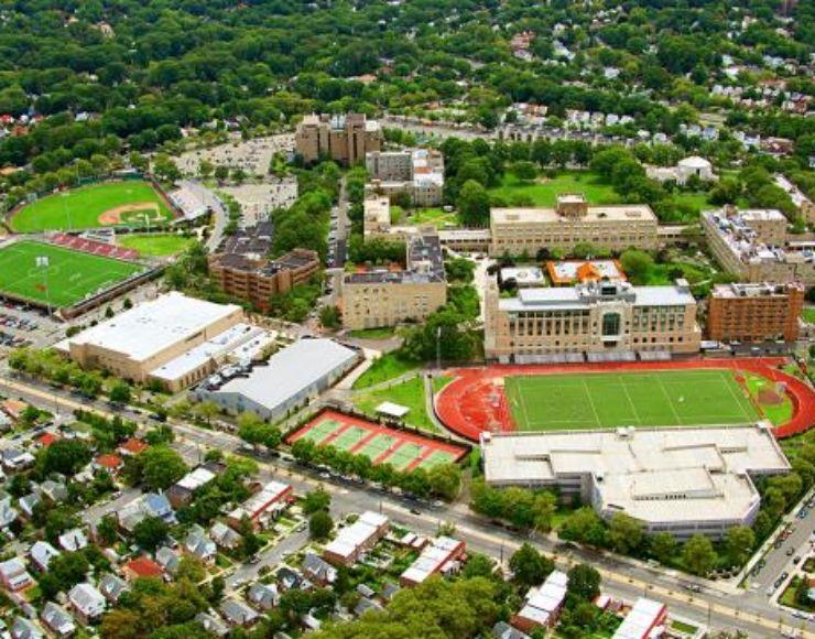 St John S University New York City University Campus New York City University