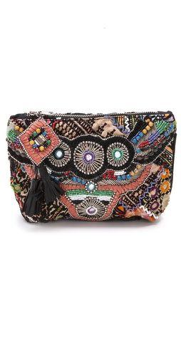Antik Batik Aeden Pouch | SHOPBOP