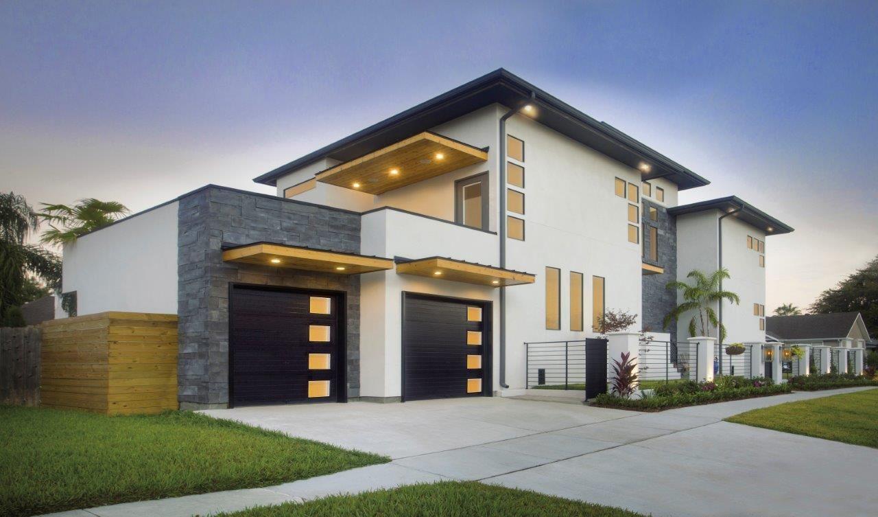 Modern Collection Canyon Ridge Florida Building Code Garage Door Styles Garage Door Design Farmhouse Style House