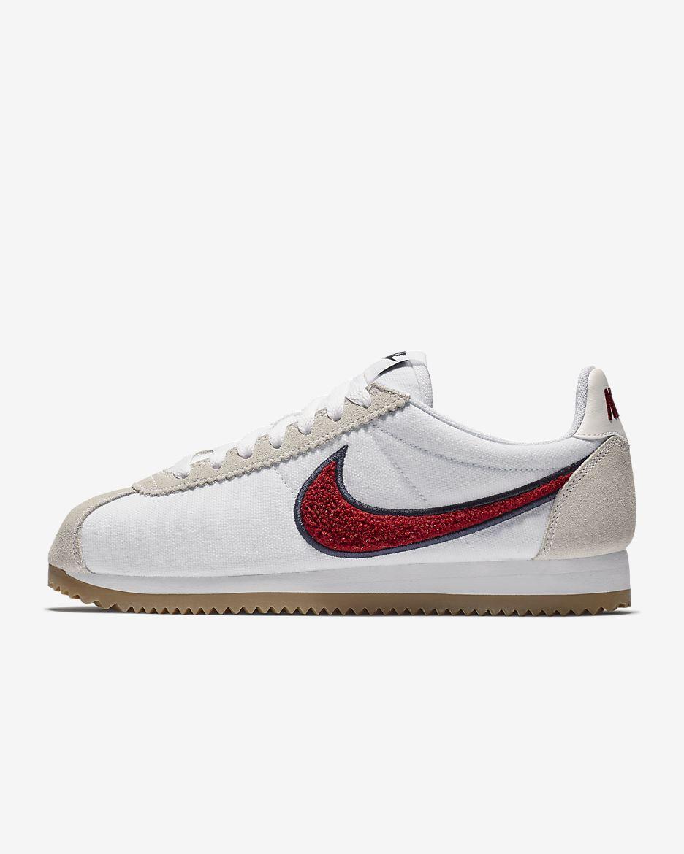cheap for discount e8bf6 fb2e6 Nike Women's Shoe Classic Cortez Premium in 2019 | shoes shoes shoes ...