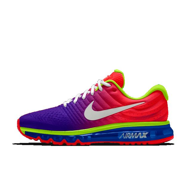Nike Air Max 2017 iD Men's Running Shoe