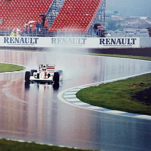 Image result for 1992 spanish grand prix