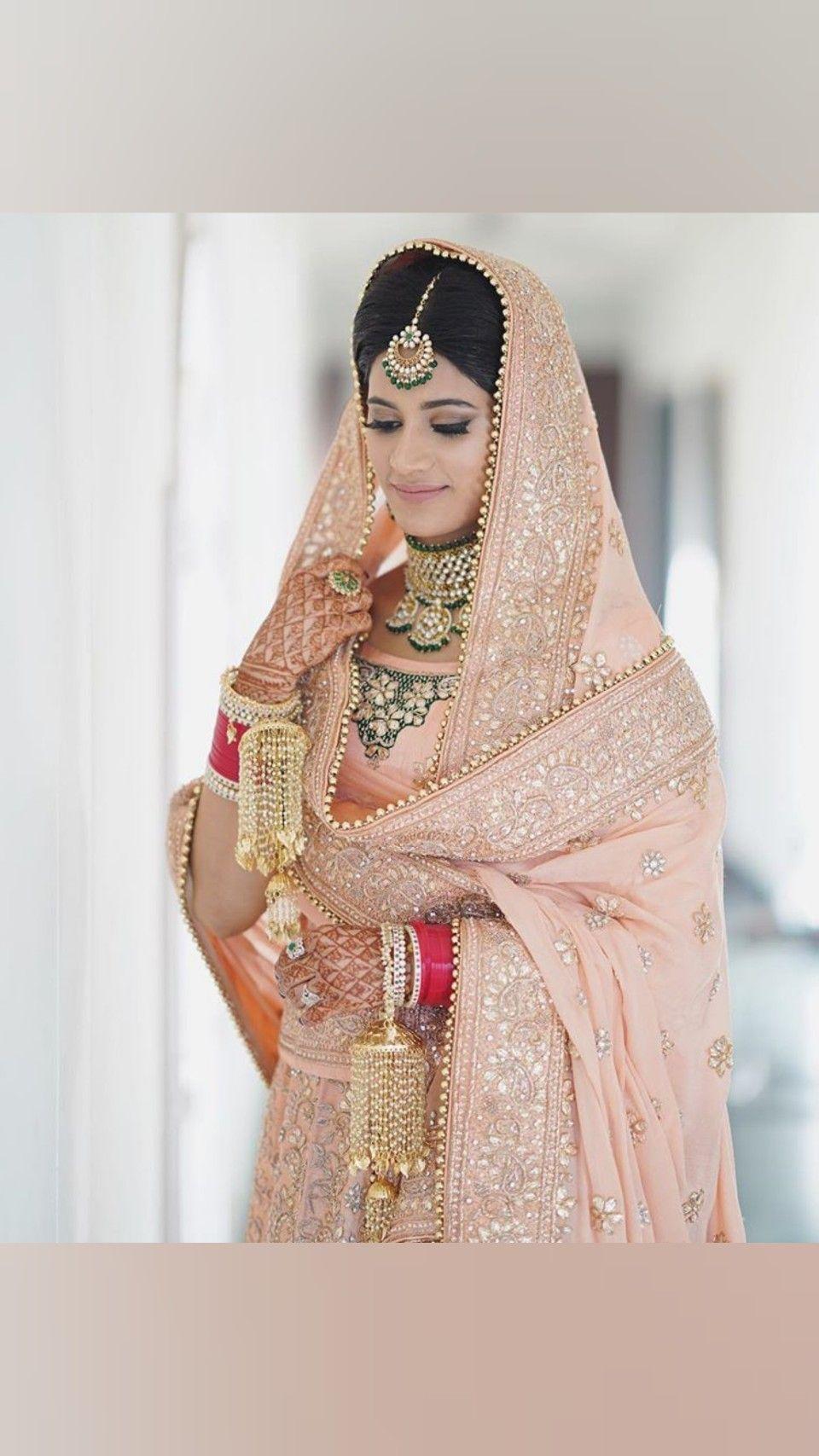 Ghaint punjabi | Ghaint punjabi | Bridal suits punjabi, Sikh
