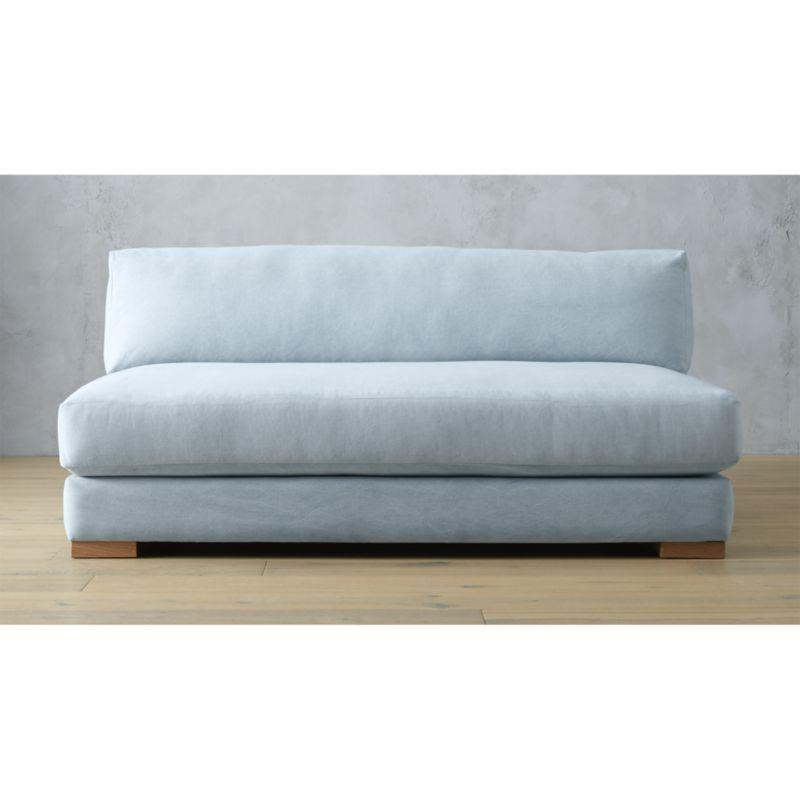 Cb2 sofa   Sofa, Sofa bed, Couch