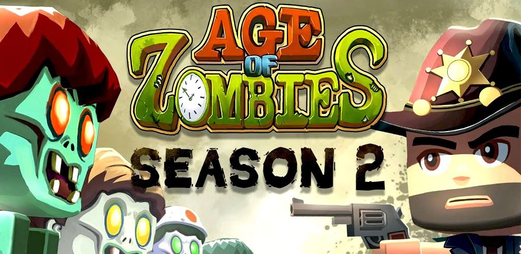 Age Of Zombies 1 2 81 Apk Download Game Age Seasons Zombie 2