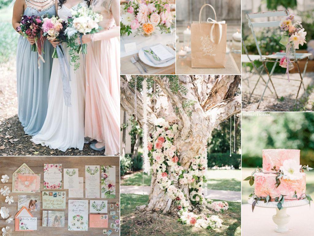 Wedding Themes For Spring Httpadvantagebridal2675