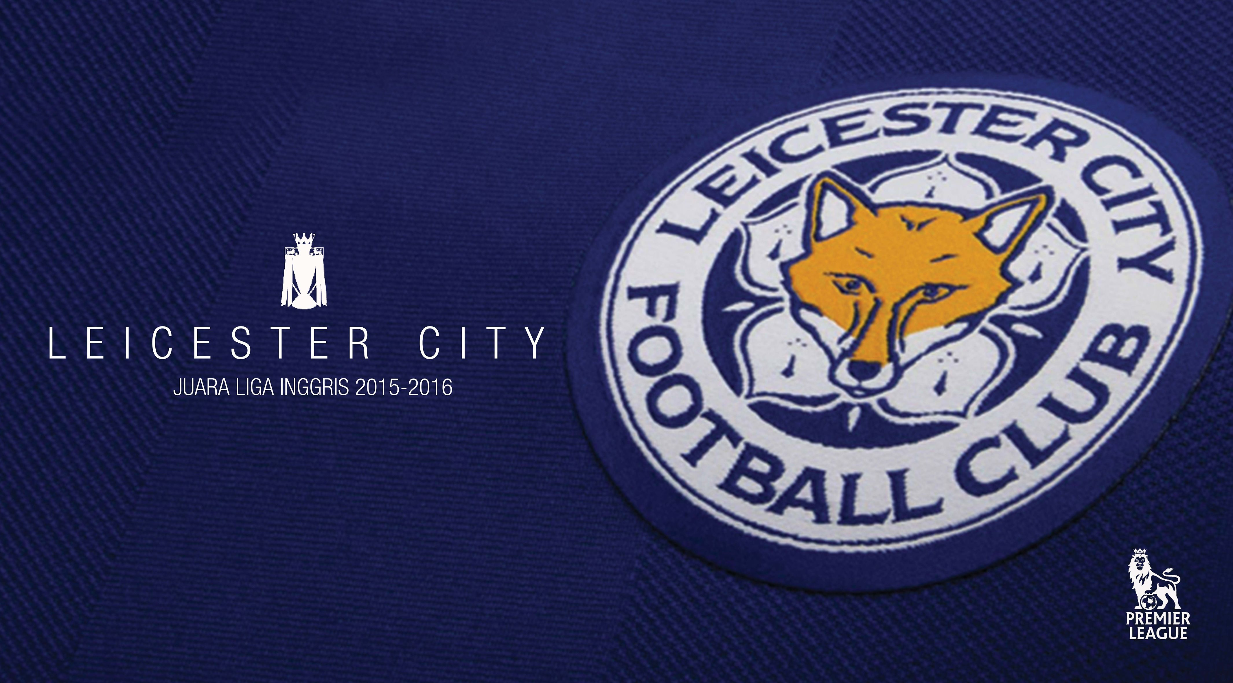 Leicester City (Abdillah/Liputan6.com)