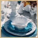 Sea dishes