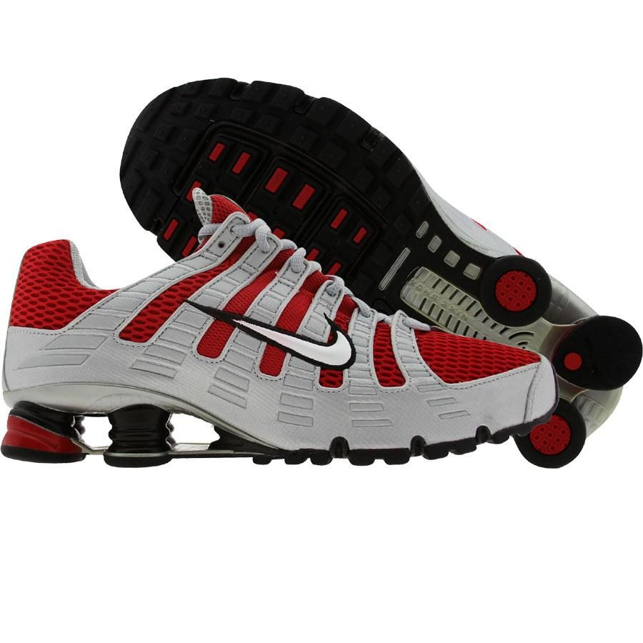 Nike Shox Turbo OH + (red c2225aa86