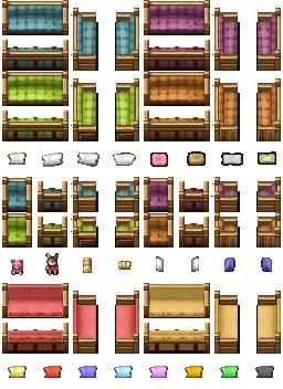 RPG Maker VX - Tile C by Ayene-chan on DeviantArt | Pixel