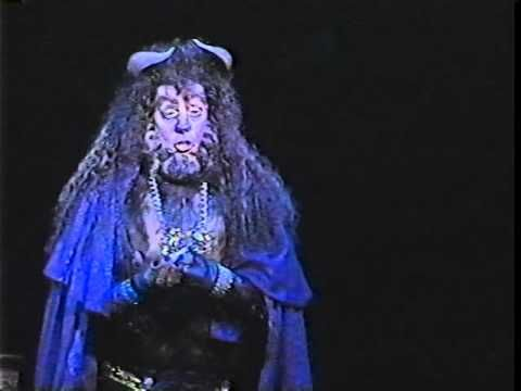 Terrence Mann Beast >> Beauty And The Beast Terrence Mann If I Can T Love Her