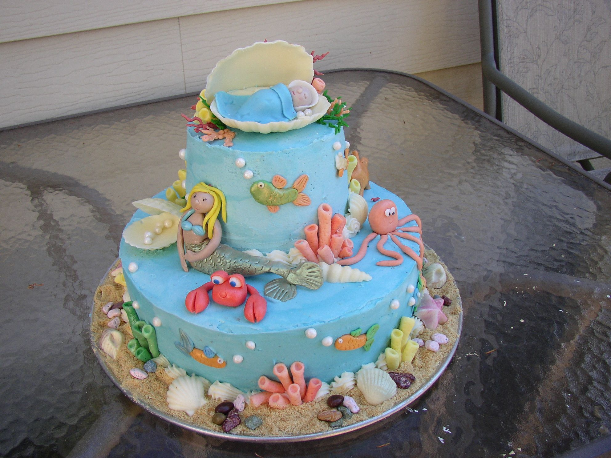 62 best WHALE THEMED BABY SHOWER images on Pinterest