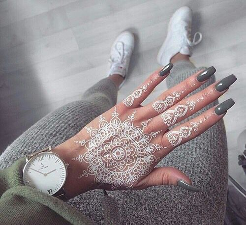 Henna Tattoo In Bangkok: Pin By Kelsey Joffe On Tattoos