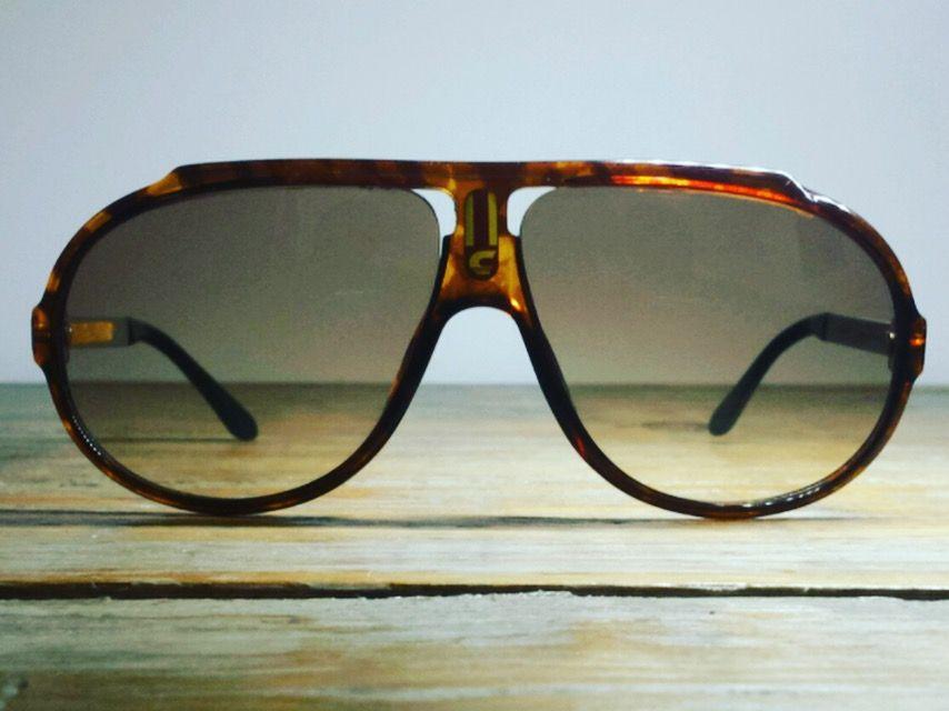 """58e38fbb3272 Miami Vice"""" vintage Carrera sunglasses back on popular demand ..."""