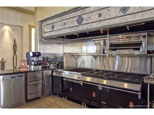 The Professional Home Kitchen Classy Kitchen Kitchen Trends
