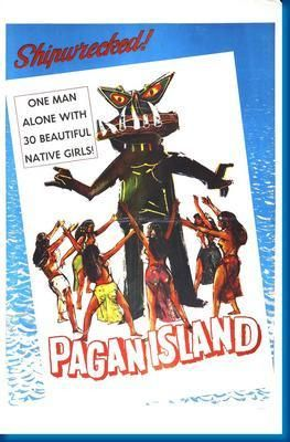Watch Pagan Island Full-Movie Streaming