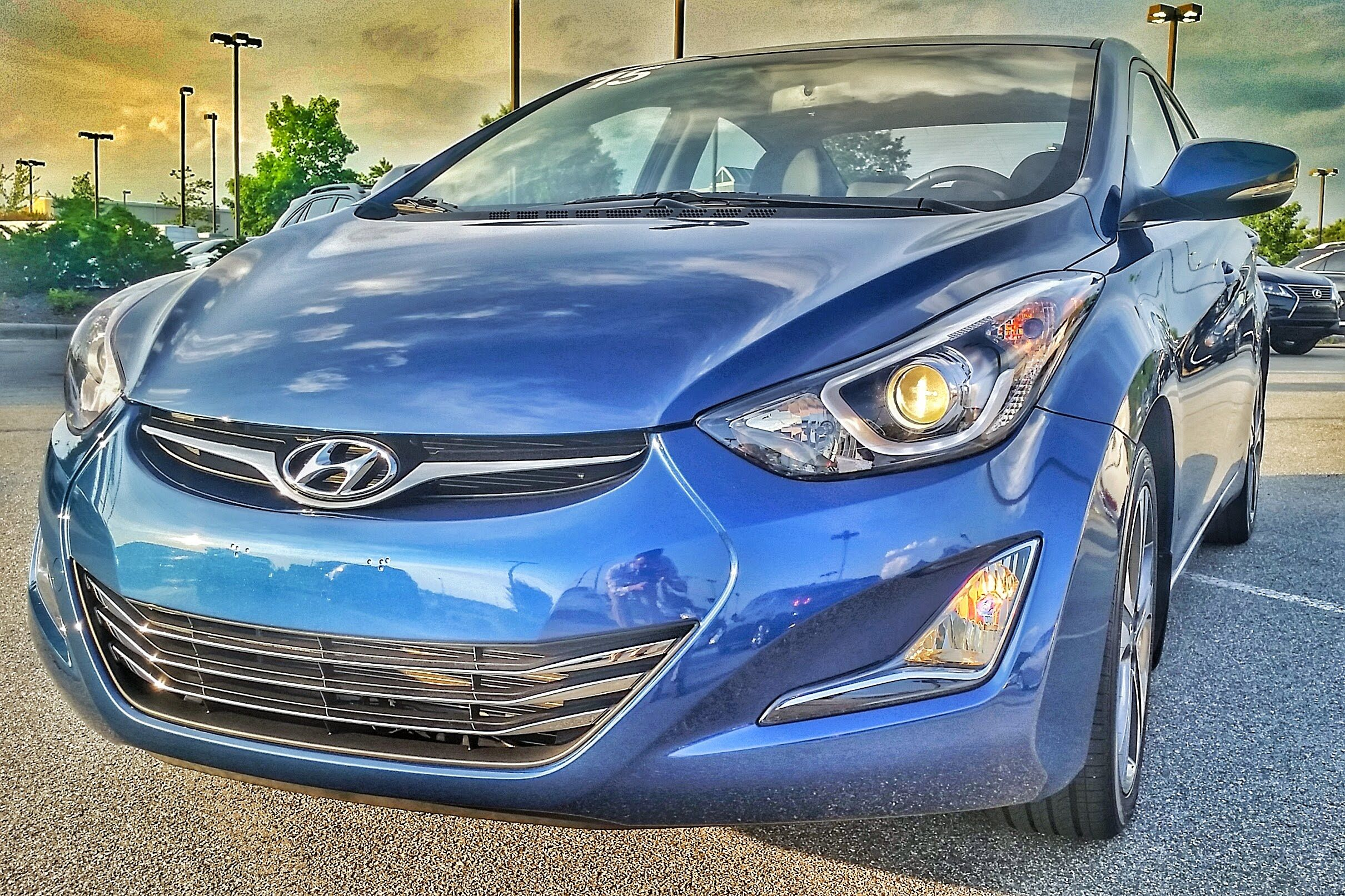 com hyundai elantra impreza subaru comparisons car gt vs autoguide news