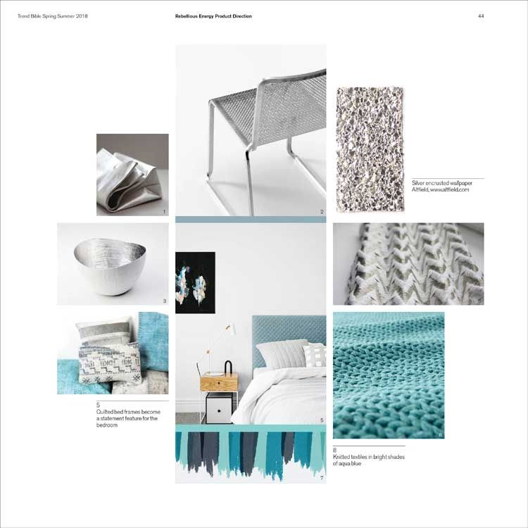 Interior Gmbh trend bible home and interior trends s s 2018 mode information