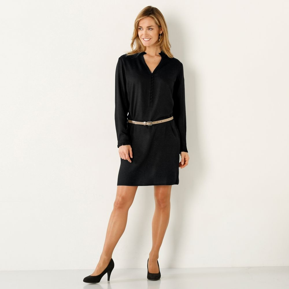 6fe0e355c4b Robe noire – Page 74 – Des vêtements élégants pour tous les jours