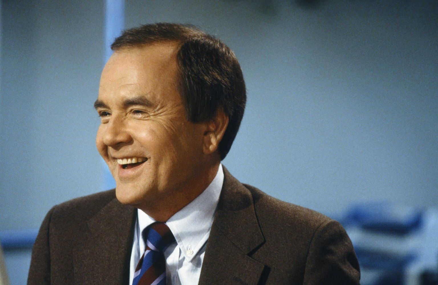 John Palmer Dead: Former NBC News Anchor Dies At 77