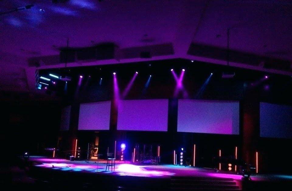 small stage lighting ideas doorlist me